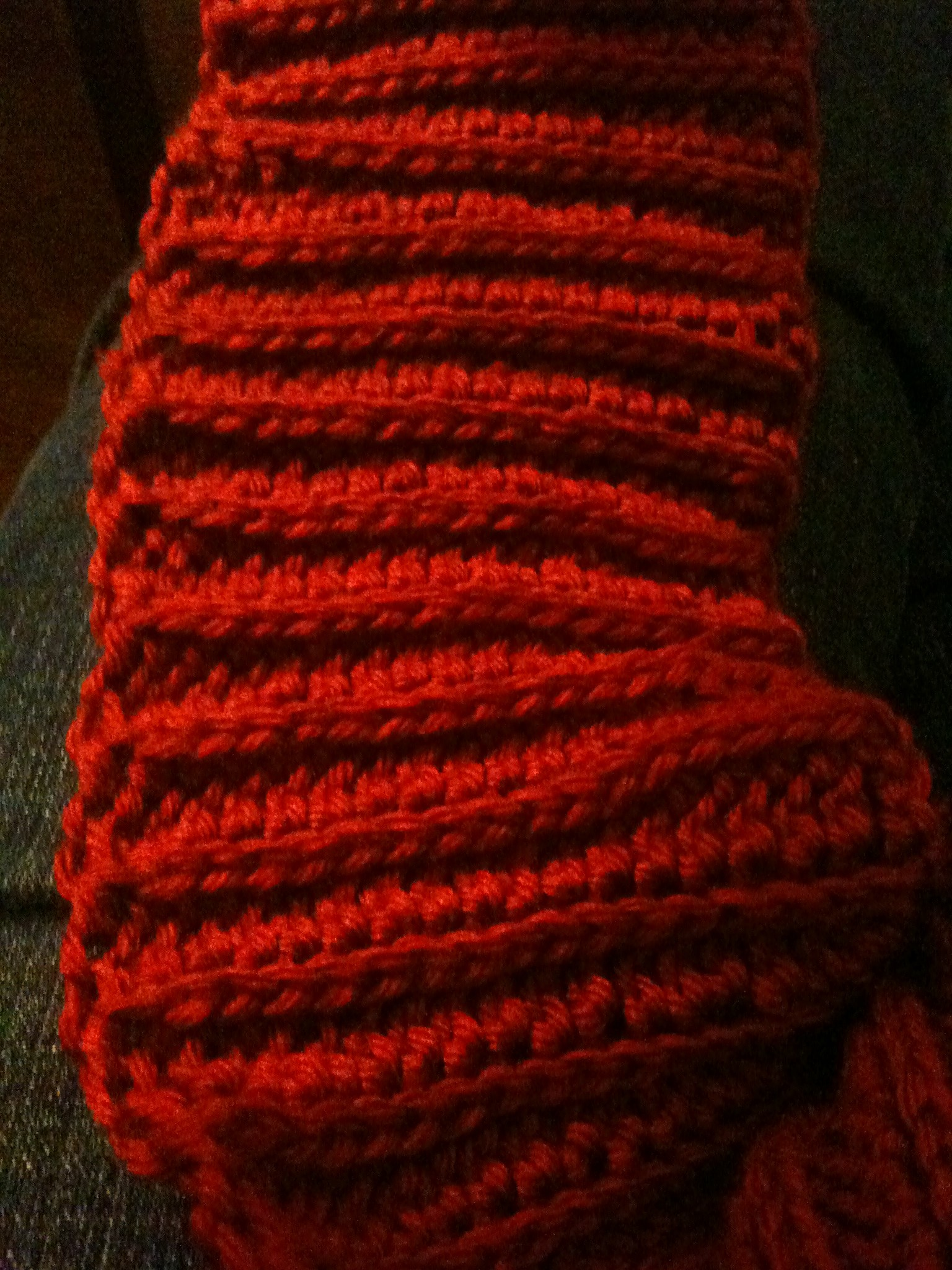 Half Double Crochet : For the super awesome detailed DIY that inspired this project visit ...