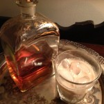 Danielle Hatfield's Butterscotch Bourbon