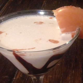 Recipe: Krispy Kreme Delight Martini