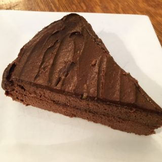 Recipe: Gluten and Sugar Free Chocolate Cake
